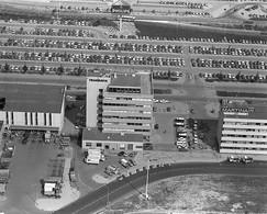 Schiphol, Transavia, LF1173 - Aérodromes