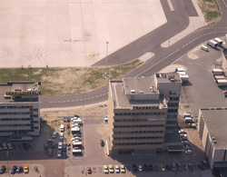 Schiphol, Transavia, LF1169 - Aérodromes