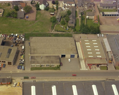 Veldhoven, Luchtfoto LF1416 - Pays-Bas