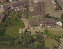 Veldhoven, Luchtfoto LF1410 - Pays-Bas