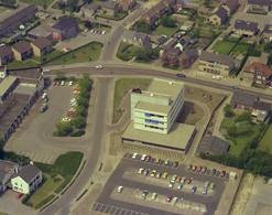 Veldhoven, Luchtfoto LF1409 - Pays-Bas