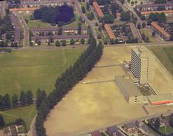 Veldhoven, Luchtfoto LF1407 - Pays-Bas