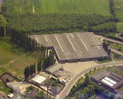 Veldhoven, Luchtfoto LF1406 - Pays-Bas