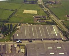 Veldhoven, Luchtfoto LF1405 - Pays-Bas