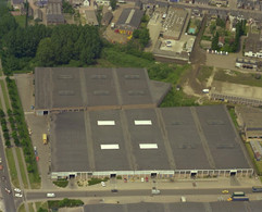 Veldhoven, Luchtfoto LF1401 - Pays-Bas