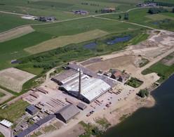Wijk Bij Duurstede, Steenfabriek, Luchtfoto LF1367 - Wijk Bij Duurstede