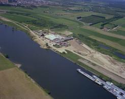Wijk Bij Duurstede, Steenfabriek, Luchtfoto LF1365 - Wijk Bij Duurstede