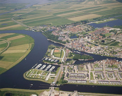 Zwartsluis, Luchtfoto LF832 - Otros