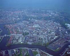 Woerden, Luchtfoto LF825 - Woerden