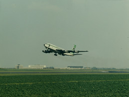 Schiphol, Transavia, Vliegtuig, LF702 - Aérodromes