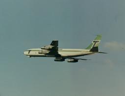 Schiphol, Transavia, Vliegtuig, LF700 - Aérodromes