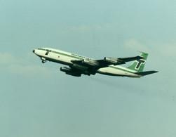 Schiphol, Transavia, Vliegtuig, LF699 - Aérodromes