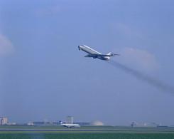 Schiphol, K.L.M., Vliegtuig, LF687 - Aérodromes