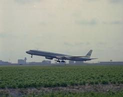 Schiphol, K.L.M., Vliegtuig, LF689 - Aérodromes