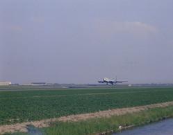 Schiphol, K.L.M., Vliegtuig, LF685 - Aérodromes