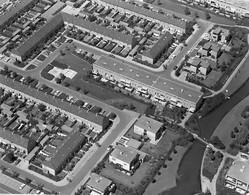 Amstelveen, Luchtfoto LF624 - Amstelveen