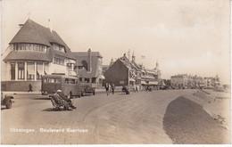 Vlissingen Boulevard Evertsen Bus BB105 - Vlissingen