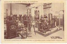 Dordrecht MTS Machine Laboratorium BB125 - Dordrecht