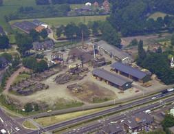 Best, St. Oedenrodenseweg, Luchtfoto LF1238 - Pays-Bas