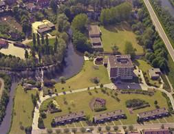 Doesburg, Luchtfoto LF1856 - Holanda