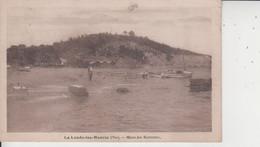 83 LA LONDE LES MAURES  -  Mines Des Bormettes  - - La Londe Les Maures