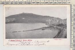 GAETA LATINA  CORSO ATTICO 1904 - Latina