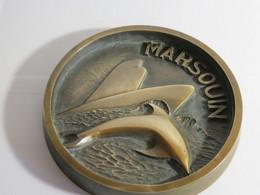 Tape De Bouche - Sous Marin Le Marsouin - Autres