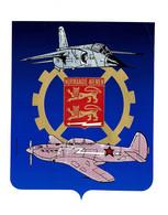 Normandie-Niemen - Autocollant - Luchtvaart