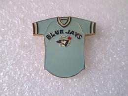 PIN'S   BLUE JAYS    BASE BALL TORONTO - Baseball