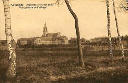 031 280 - CPA - Belgique - Averbode - Vue Générale De L'abbaye - Bélgica