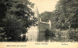 031 281 - CPA - Belgique - Eeckeren - Château Veldwijck - Bélgica