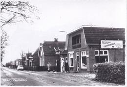 Schut - Zwartedijkje - Aan: De Jong Moddergat - Hoogeveen