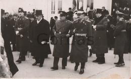 Moldova - Chisinau - Bessarabia - Primarul Orasului - Military - Foto Gherevit - Moldavia