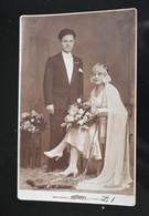 F174 Bride Groom Wedding Couple Mircea M. Paduraleanu Foto Art Buzau - Fotografía