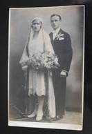 F175 Bride Groom Wedding Couple Baraschy Baraschi Bucuresti Romania - Fotografía