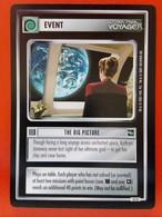 Star Trek CCG (Voyager) Event – The Big Picture (uncommon) - Star Trek