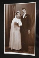 F177 Bride Groom Wedding Couple Julietta Braila - Fotografía