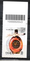 Italia 2020 - Distilleria Buton Codice A Barre MNH ** - Codici A Barre