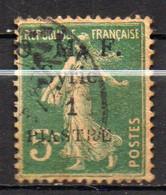 Col17  Colonie  Syrie N° 35 Oblitéré Cote 3,50€ - Syrie (1919-1945)