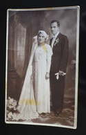 F183 Bride Groom Wedding Couple Bucuresti - Fotografía