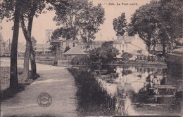 Ath - Le Pont Carré - Collection Bertels - Ath
