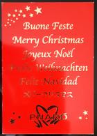Phard Cosmetique Carte Postale - Perfume Cards