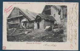 Hameau Des Granges - Ohne Zuordnung