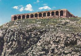 (H526) - TERRACINA (Latina) - Tempio Di Giove - Latina