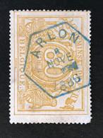 TR 12 Obl. ARLON [S] - Usati