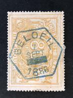 TR 12 Obl. BELOEIL [S] - Zonder Classificatie