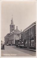 4822343Hardenberg, Voorstraat. (FOTO KAART)(minuscule Vouwen In De Hoeken) - Otros