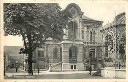 Belgique - Vilvorde : Hôtel De Ville - Vilvoorde