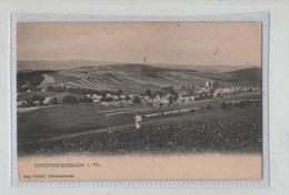Oberweissbach In Thuringen - Zonder Classificatie
