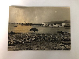 GREECE - ANTIPAROS - VIEW OF ANTIPAROS - POSTED  1967 - POSTCARD - Grecia